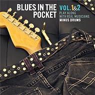 Minus Drum: Blues in the Pocket, Vol. 1 & 2