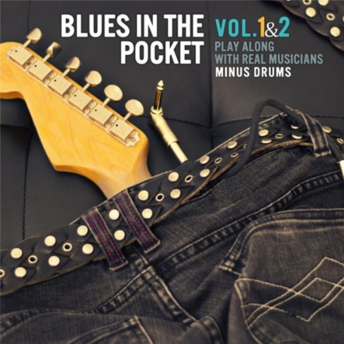 Buddy's Blues (G - 100 Bpm)