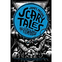 Nightmareland (Scary Tales)