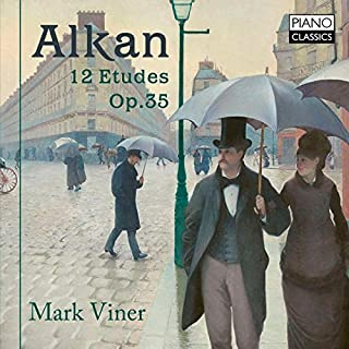 Alkan: Complete Music for Piano Solo