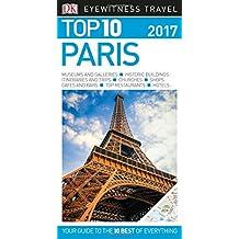 Top 10 Paris (Eyewitness Top 10)