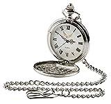 Luxus Freimaurer Freimaurer Silber Pocket und Armbanduhr Holz Taschenuhr Display Ständer Holz Halterung Kleiderbügel Geschenk-Set