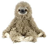 Wild Republic 30cm Cuddlekins Sloth