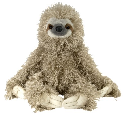 Wild Republic 30cm Cuddlekins Sloth