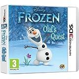Disney Frozen: Olaf's Quest (Nintendo 3DS) [Import UK]