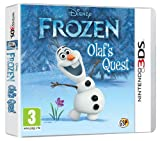 Cheapest Disney Frozen Olaf's Quest (Nintendo 3DS) on Nintendo 3DS