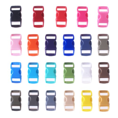 yougle-100-pcs-3-8-colourful-contoured-curved-side-release-plastic-buckle-for-paracord-bracelet-free
