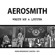 Write Me a Letter-Live 1973 [Vinyl LP]