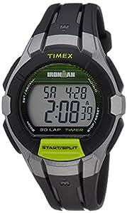 Timex Ironman Digital Grey Dial Men's Watch - TW5K95800