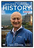 Walking Through History: Series 1 [DVD]