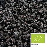 1kg BIO Blaubeeren/Heidelbeeren getrocknet, versandkostenfrei (in D) leckere Trockenfrüchte ungeschwefelt und ungezuckert aus kbA
