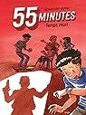 55 minutes par Béteaucourt
