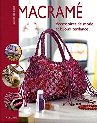 Macramé : Accessoires de mode et bijoux tendance