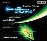 Per Anhalter durch die Galaxis 2, 6 Audio-CDs