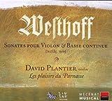 Sonaten für Violine & B. C. (169