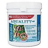 Aquality ektovec SOS soforthilfe 250G (Riduce lo stress e Previene malattie e supporta il trattamento di lesioni esterne–Ideale anche per riporre eingewoehnung in un nuovo Acquario)