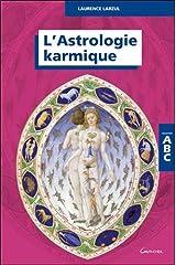 ABC de l'astrologie karmique Broché