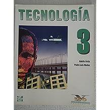Tecnología 3 McGraw Hill