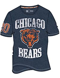 62a41d488 NFL  Chicago Bears  T-Shirt (S - XXXL) Navy