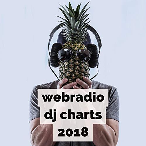 Webradio DJ Charts 2018