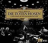 Nur zu Besuch: Unplugged im Wiener Burgtheater - die Toten Hosen