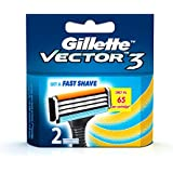Gillette Vector 3 - 2 Cartridges