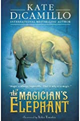 The Magician's Elephant Paperback