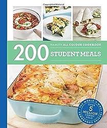 200 Student Meals: Hamlyn All Colour Cookbook