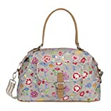 Oilily Classic Ivy M Carry All - Caffe Latte