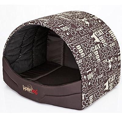 HOBBYDOG prompter perro cama,,