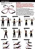 PEARL sports Multi-Expander Trainingsgerät für den ganzen Körper - 4