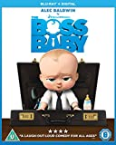 The Boss Baby [Blu-Ray] [Region B] (IMPORT) (Pas de version...