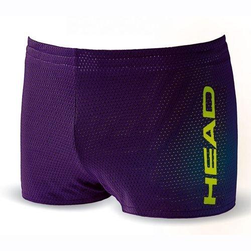 Head Double Power Drag Suit - Bañador para Hombre, Multicolor, Talla XS