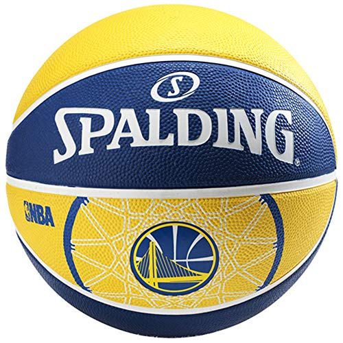 Spalding NBA Teamball Golden State