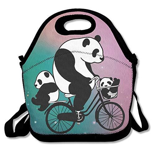 Barted Dragon Eidechsen Lunchbox Bag Bags Awesome Lunchbox Box für Schule Arbeit Outdoor (Gym Wwe Bag)