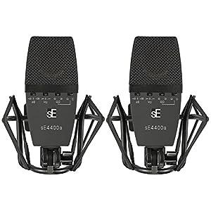 SE Electronics sE4400a ST stereo pair