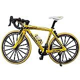 Doigt Vélo Jouet Mini Vélo De Montagne De Route Modèle Diecast Creative Sport...