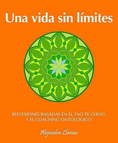 Portada del libro Una Vida Sin Limites / Life Without Limits