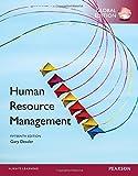 Human Resource Management, Global Edition