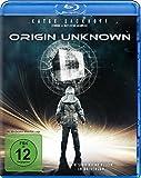 Origin Unknown - Blu-ray