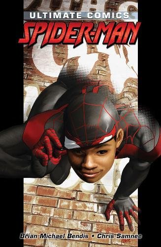 Ultimate Comics Spider-man Vol.2: Scorpion (Ultimate Comics Spiderman)