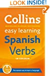 Easy Learning Spanish Verbs: with fre...