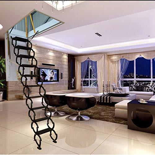 Escalera para áticos (tamaño: 2-3.6Metres)
