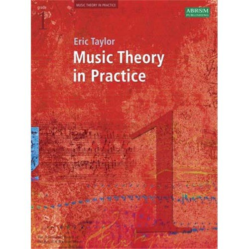 music-theory-in-practice-grade-1-revised-2008-edition