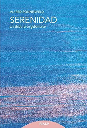 Serenidad (Pensamiento Actual) por Alfred Sonnenfeld