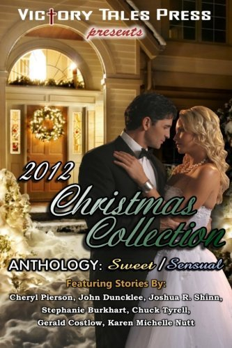 2012 Christmas Collection by Cheryl Pierson (2012-11-02)