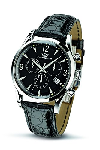 Orologio - Philip Watch - R8271908001...