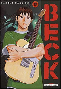 Beck Edition simple Tome 19