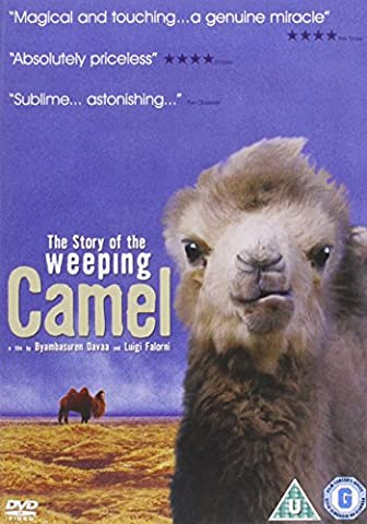 The Story of the Weeping Camel [DVD]