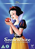 Snow White (1937) (Limited Edition Artwork Sleeve) [DVD]